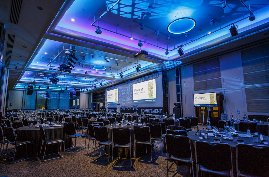 London event photographer for conference