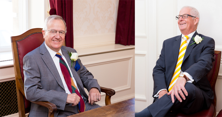 London wedding photographer for Wandsworth Town Hall