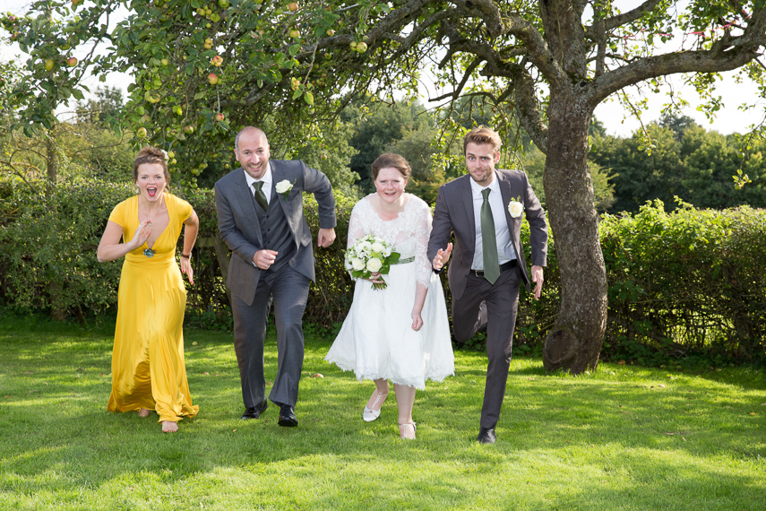 photographer for wedding at Groomes Country House