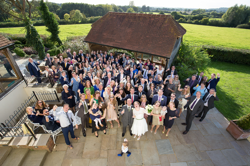 wedding photographer Country House  Hampshire