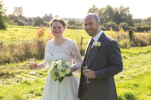 Wedding Photographer Groomes Country House