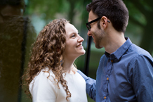 Wandsworth wedding and engagement photographer