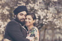 engagement portrait photographer London