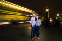 London event photographer for engagement party